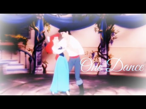 "Disney's The Little Mermaid: ""One Dance"""