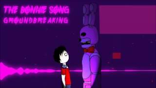 The Bonnie Song Песня Бонни 5 Ночей с Фредди