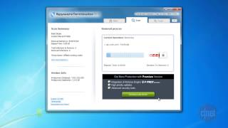 Spyware Terminator 2012 - Protect your PC against spyware and malware - Download Video Previews