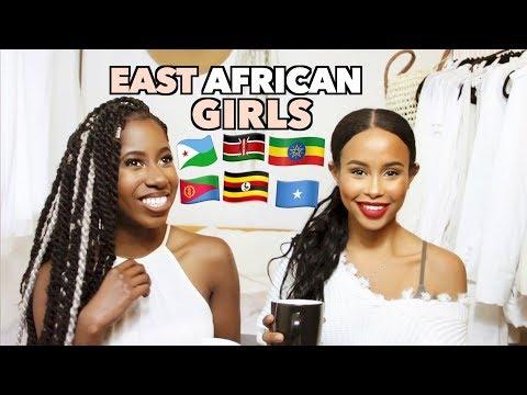 ETHNICITY TAG | UGANDAN, KENYAN, SOMALI, ETHIOPIAN, ERITREAN? thumbnail