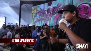 Soundset 2015: Minnesota Locals Go Bar For Bar In Our 3rd Cypher