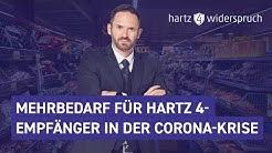 Haben Hartz 4-Empfänger in der Corona-Krise einen Anspruch auf Mehrbedarf?