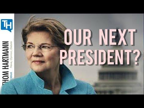 Will Elizabeth Warren be the Next President in 2020?
