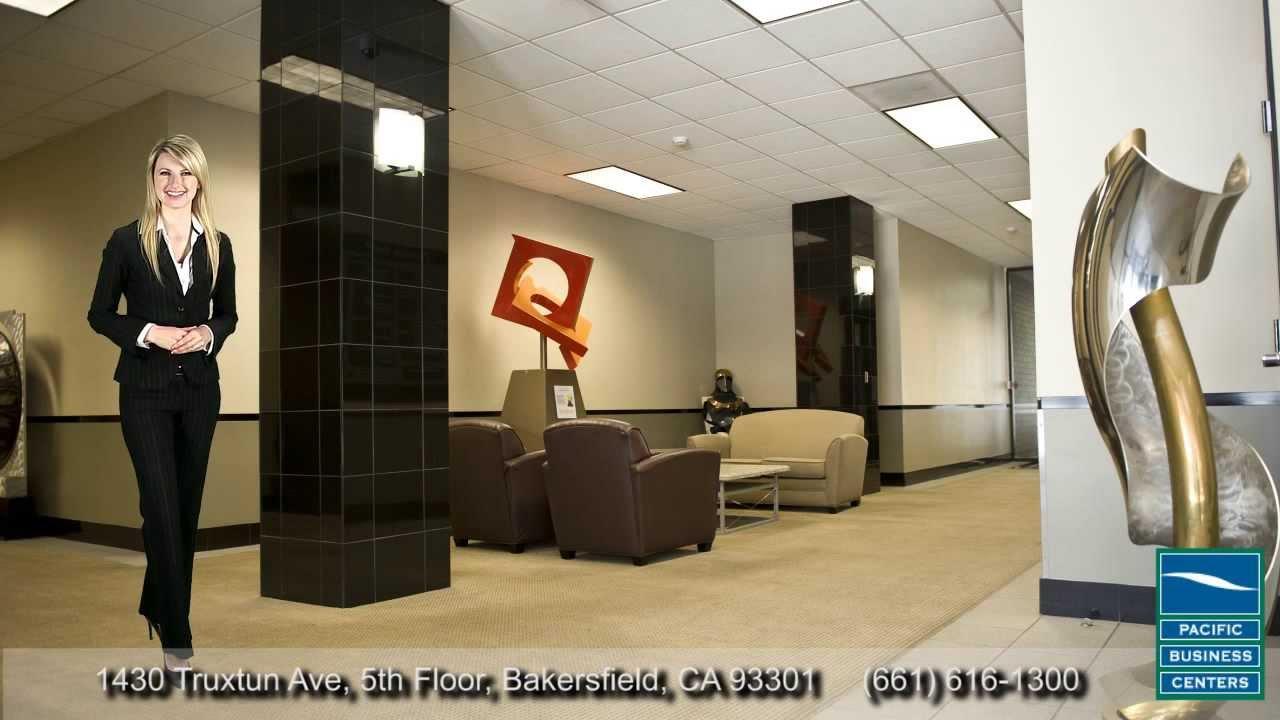 Bakersfield Office Space Virtual Office Meeting Rooms