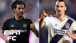 LAFC vs. LA Galaxy, Portland vs. Seattle among the most crucial MLS Rivalry Week matches | ESPN FC