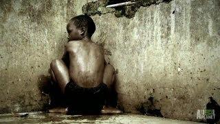 Monkey Boy Sent to School | Raised Wild