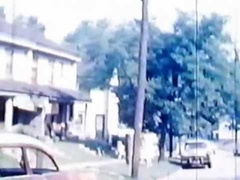 Edited Version Youngstown Sheet and Tube Company Homes, 1959 video.wmv