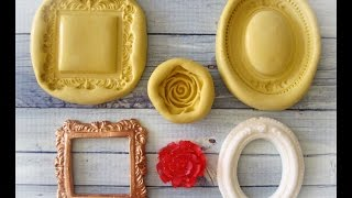 How to Use Silicone Molds by Emma