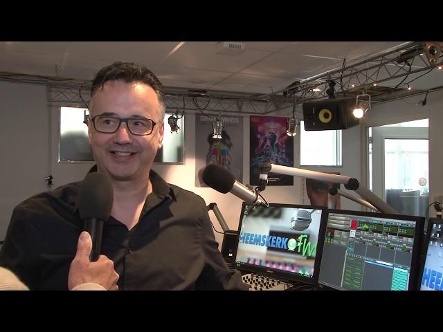 De stem van Heemskerk FM: Kees Pater