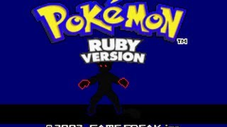 Pokemon Snakewood - Let