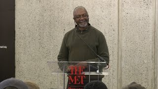 Press Preview for Kerry James Marshall: Mastry