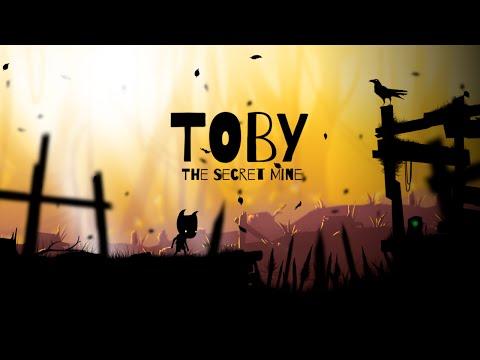 Toby: The Secret Mine - iOS Trailer