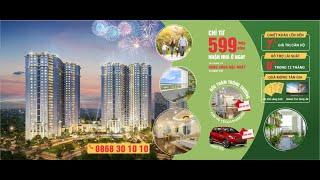 Tecco Garden - Chung cư đáng sống bậc nhất Thanh Trì