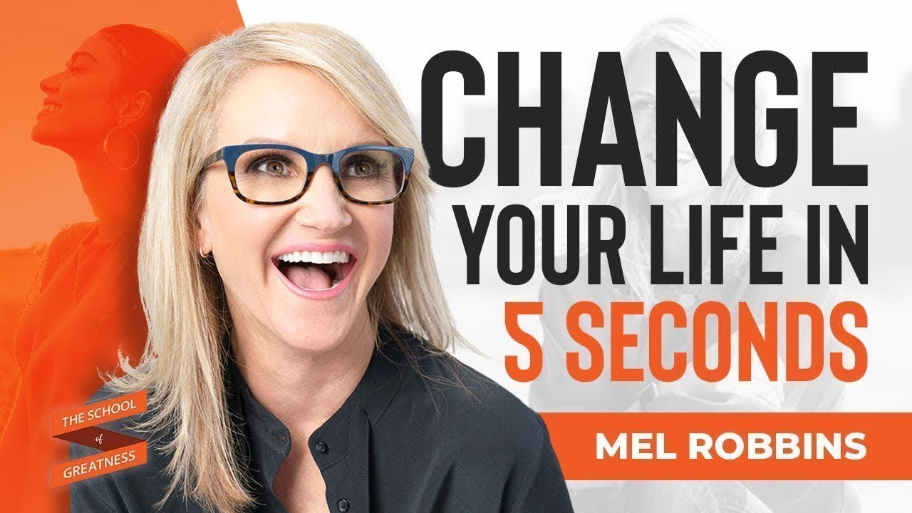 The rule of 30 seconds changes life