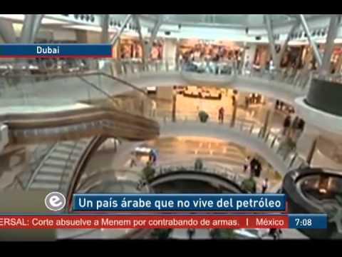 """(RE) """"El auge de Dubai"""" EfektoTV Noticias Internacional presenta:"""