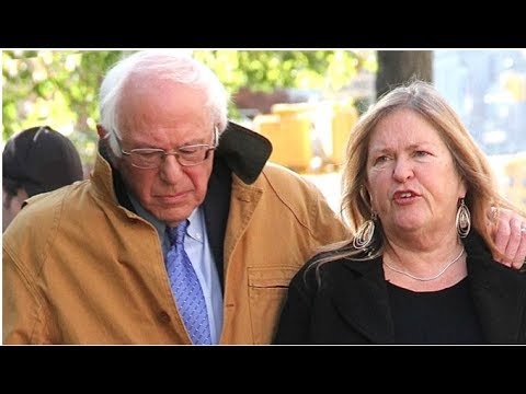 BREAKING! FBI UPGRADES INVESTIGATION INTO BERNIE AND JANE SANDERS!