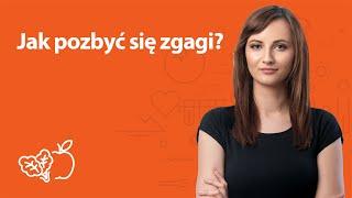 Jak pozbyć się zgagi? | Kamila Lipowicz | Porady dietetyka klinicznego