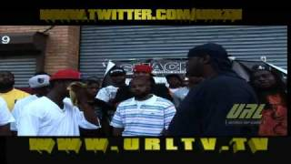 tay roc vs shotgun suge round 2 3