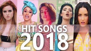 HIT SONGS OF 2018
