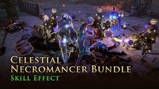Celestial Necromancer Bundle