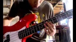 Tabi Paraluman Bass Cover