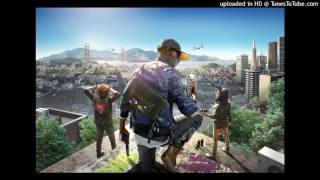 Watch Dogs 2 Trailer Song Soundtrack N.E.R.D. - Spaz