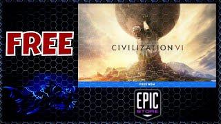 Free Game: Civilization Vi ~ Maneater | Epic Games Store