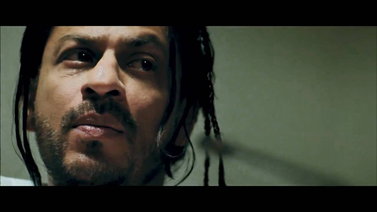 Download Don 2 - Theatrical Trailer 2 (1080p HD)