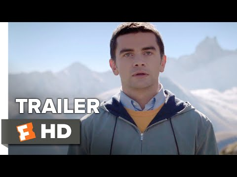4 Days in France Trailer #1 (2017) | Movieclips Indie