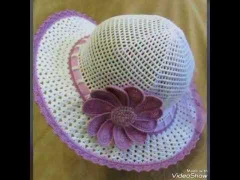 احدث القبعات