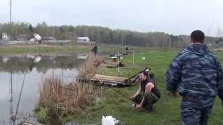 видео светлые горы рыбалка