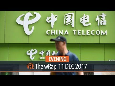 China Telecom to help establish 3rd PH telco player – Andanar