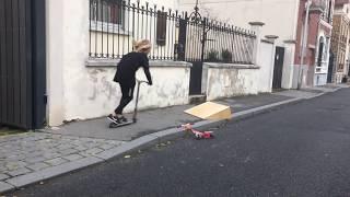 ❌Game of Scoot - Yanis vs Mattes❌ (Ça tourne mal)