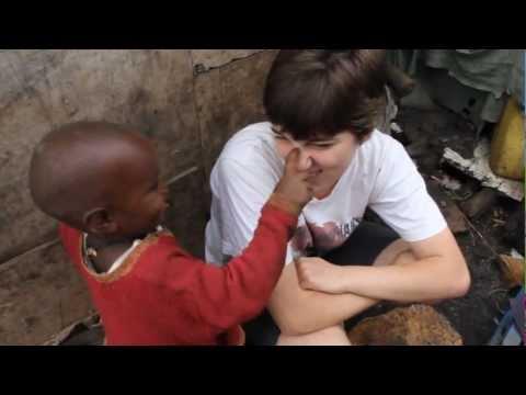 Our voluntary work in Uganda - Part 2