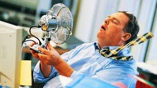 видео Как летом сохранить прохладу в квартире