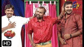 Venky Monkies Performance | Jabardasth |20th June 2019    | ETV Telugu