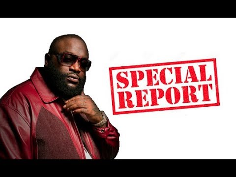 Rick Ross NOT On LIFE SUPPORT According To Fat Trel, Rappers React To News