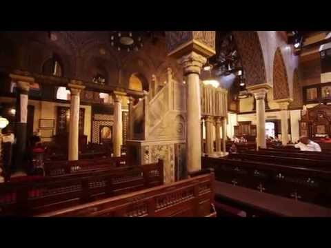Coptic Cairo: Ancient Churches of Egypt - Canon 5D Mark III