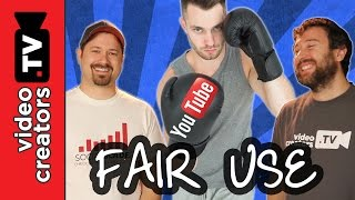 How YouTube is (finally) Defending Fair Use