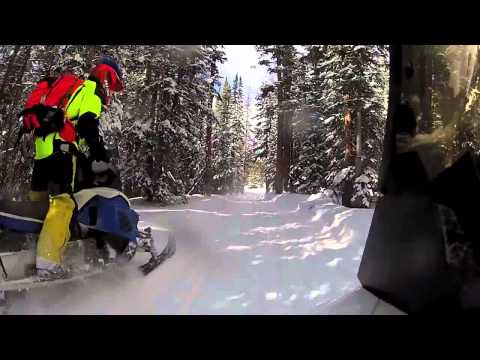 Best Guided Snowmobile Tours... Saratoga Wyoming Rental And Lodging