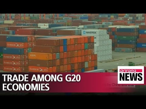Global trade expands in 2018, but benefits hampered by protectionism