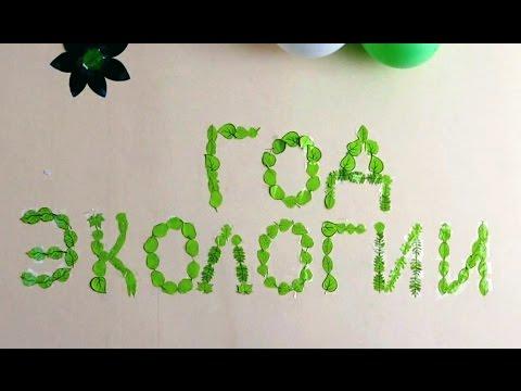 День экологии в колледже СФ БашГУ