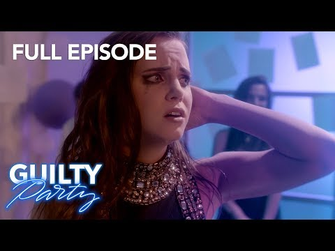 Who Did It?   Season 1, Episode 1   Guilty Party