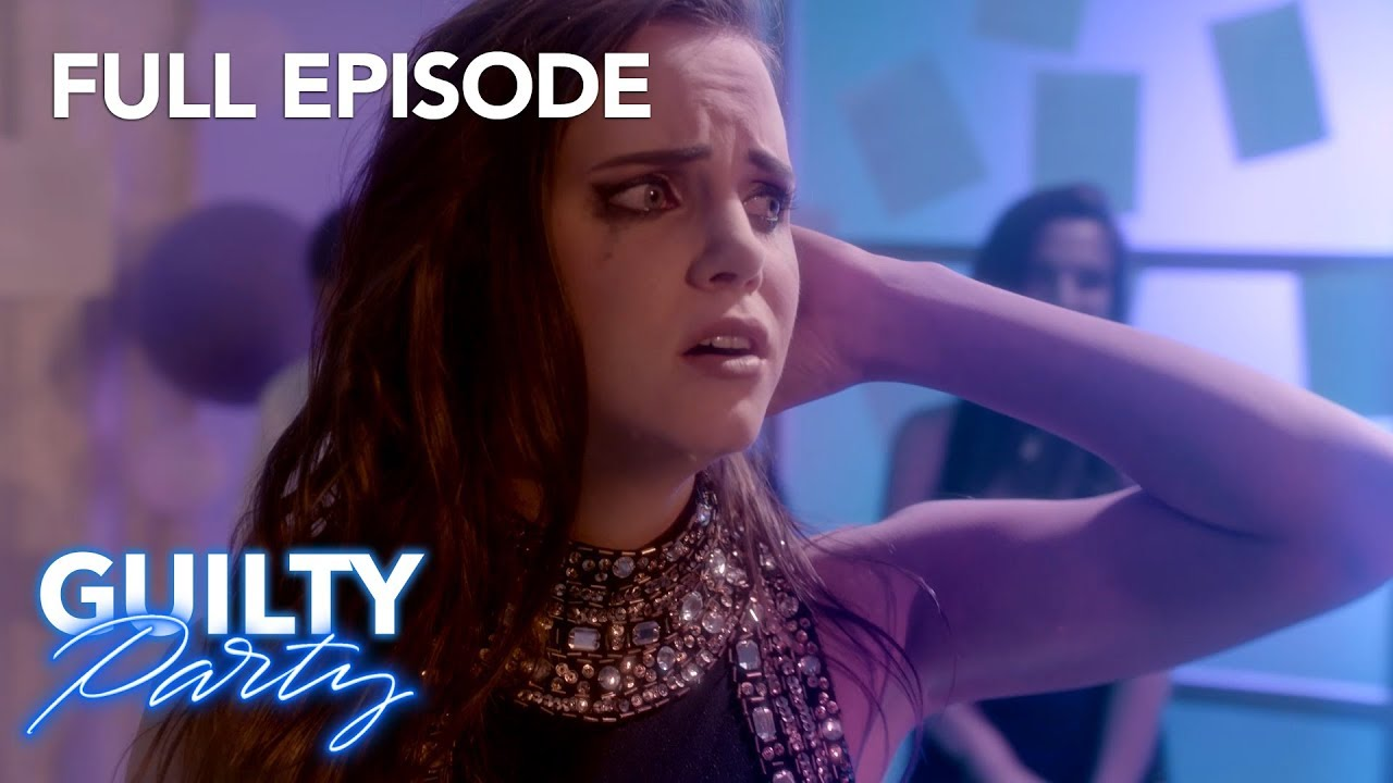 Who Did It? | Season 1, Episode 1 | Guilty Party