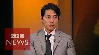 Jung Woo Sung interview: South Korea's superstar actor/director