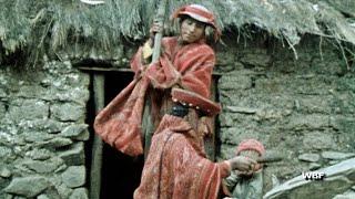 WBF - Bei den Indios in Peru (Trailer)