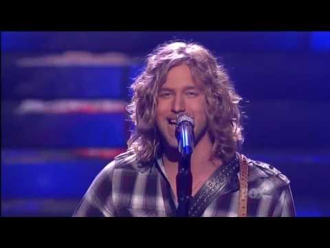 Bret Michaels On American Idol HD
