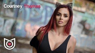 CatnipEnt - Courtney Thomas