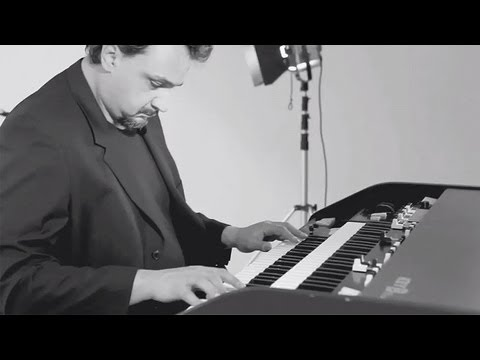 Studio Blues Ep.5 - Alberto Marsico | Special Video - MusicOff