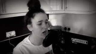 etta james all i could do was cry covered by ellie hopkins